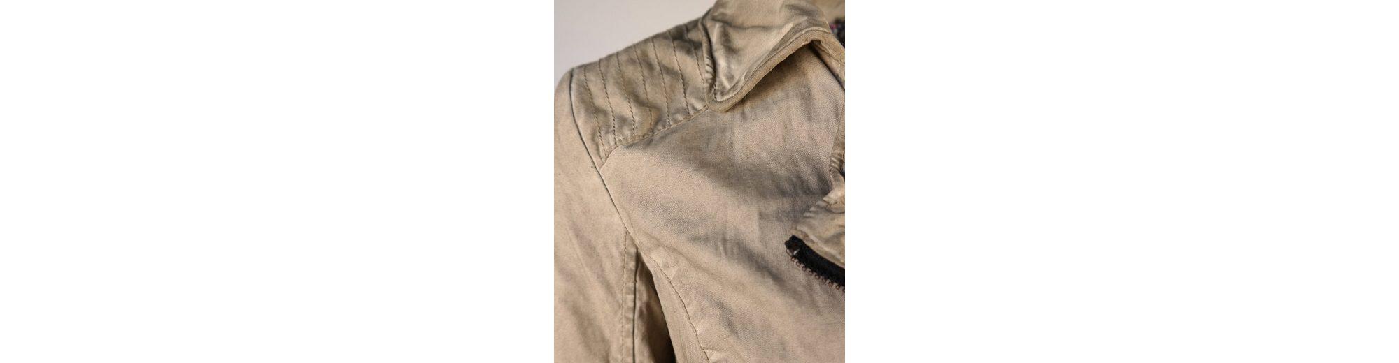 JCC Textiljacke körpernah geschnitten Japura Ausgezeichnete Online nAw3HEB
