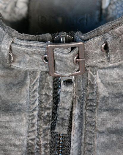 JCC Textiljacke mit kurzem Stehkragen Shebelli