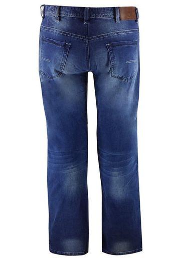greyes Jeans Stretch Tallsize