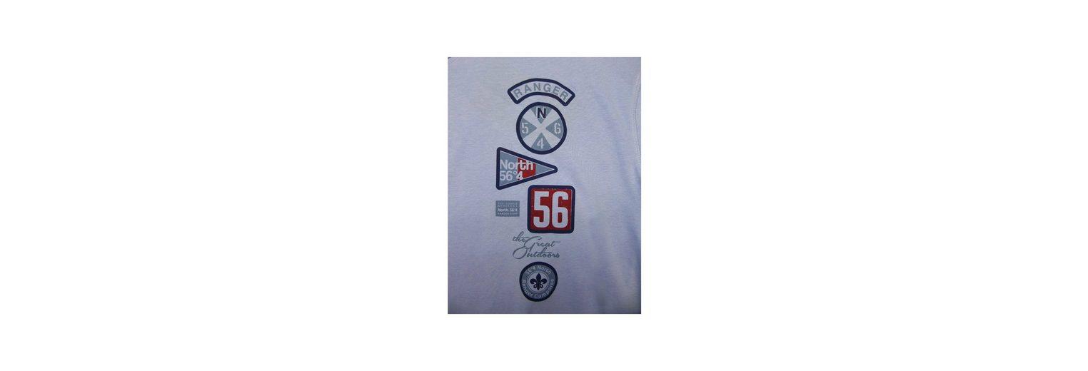 north 56 4 T-Shirt Viele Arten Von Online kDCXZ4QC