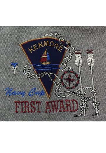 kenmore Poloshirt
