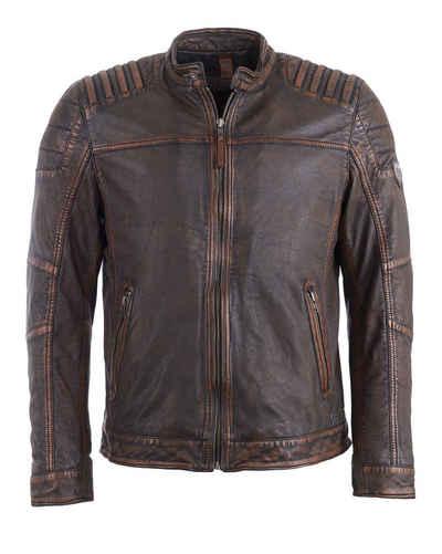 Lederjacken in großen Größen » Lederjacke für Mollige kaufen   OTTO 09c946c0f8