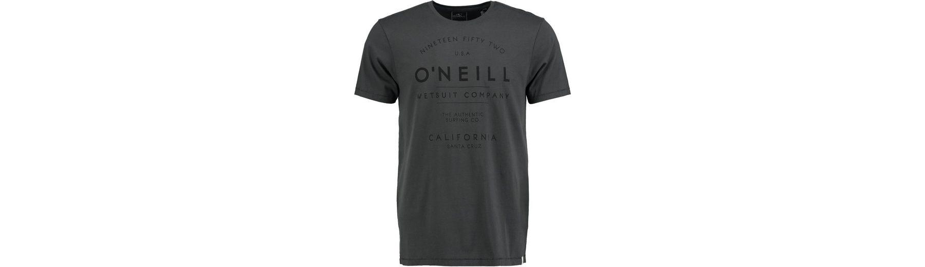 T Shirt Type kurz盲rmlig O'Neill O'Neill T Shirt tqwzvIv