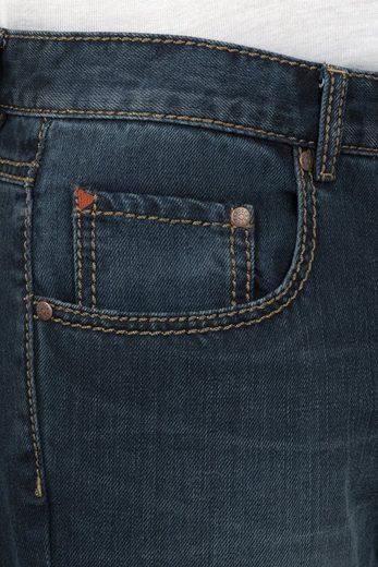 PADDOCK'S Saddle Stitch Jeans CARTER