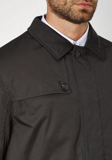 S4 Jackets eleganter wasserabweisender Mantel INTERVIEW 2