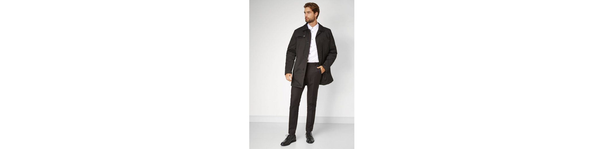 Rabatt Mit Kreditkarte S4 Jackets eleganter wasserabweisender Mantel INTERVIEW 2 Neuankömmling Spielraum Store BLxjs5n4