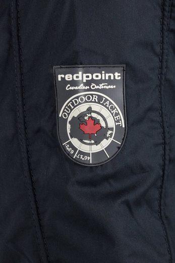 Redpoint wasserabweisende Funktionsjacke Alan