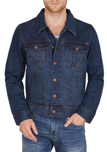 Paddocks Western Jacket