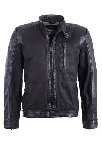Куртка кожаная sportlich »601004...