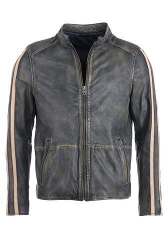 Куртка кожаная в Bikerstyle »New...