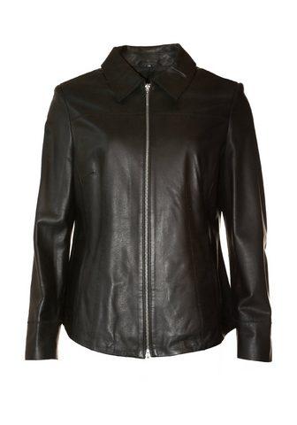 Куртка кожаная с воротник »Tipu&...