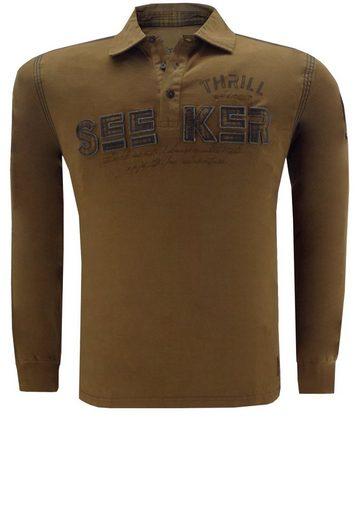 Polosweater De Guitare