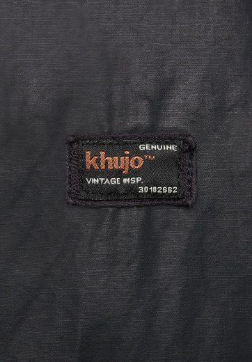 Khujo Winterjacke Anrik