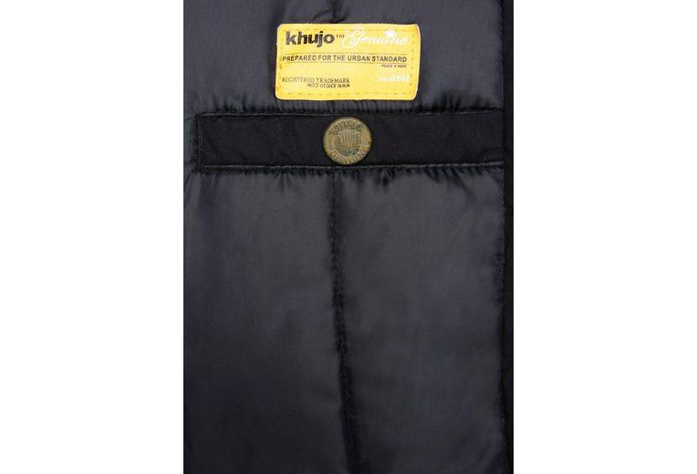 khujo Winterjacke DASH Steckdose Countdown-Paket Wie Viel Spielraum Limitierte Auflage kLjVAPG09