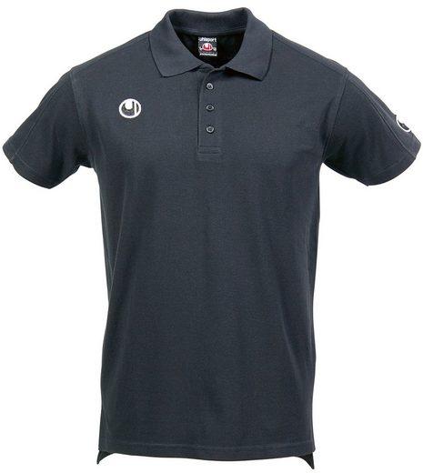 UHLSPORT Klassik Polo Shirt Herren