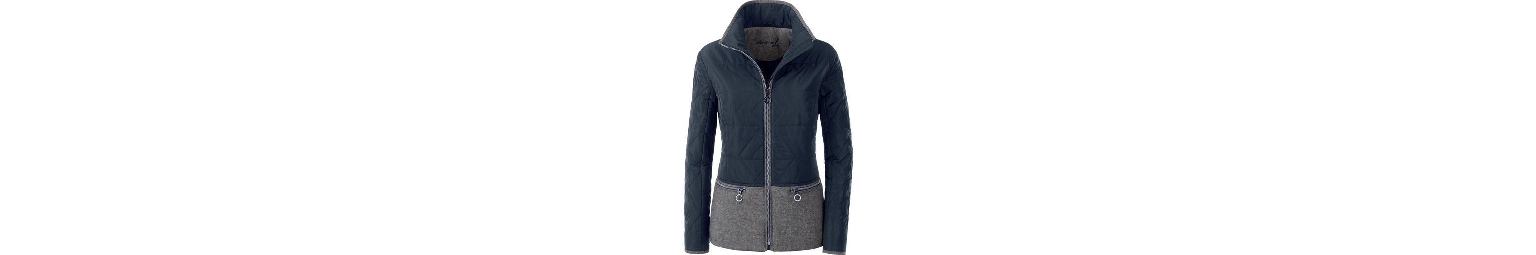 Erschwinglich Collection L. Jacke im schönen Rauten-Steppmuster Heißen Verkauf Online Verkauf Websites 0vKb42YyiB