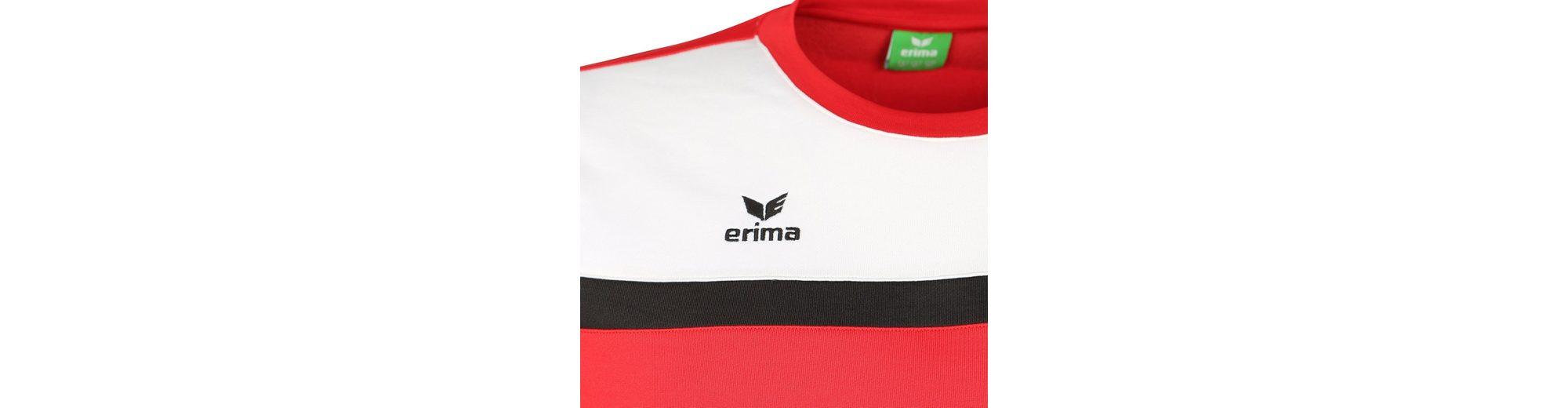 ERIMA 5-CUBES Trainingssweat Herren Verkauf Outlet-Store Besuch Freies Verschiffen Neuesten Kollektionen TlJHvl