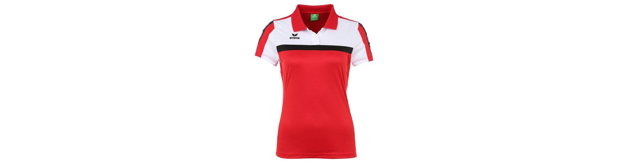 ERIMA 5-CUBES Poloshirt Damen Kaufen Billig Ausverkauf Geniue Händler Verkauf Online Kaufen Authentische Online xc45dLodf