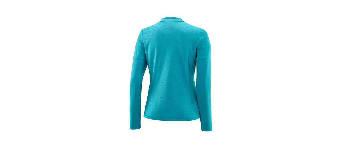 Joy Sportswear Trainingsjacke DARLINA Rabatt-Countdown-Paket Verkauf Billig Günstig Kaufen Original Zum Verkauf Der Billigsten YDvQVvWoB0