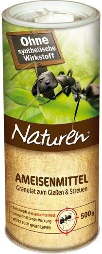 NATUREN Ameisenmittel »Bio Ameisen Granulat«