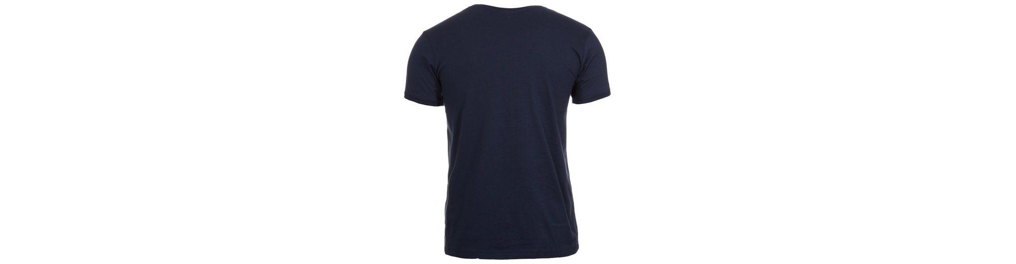 ERIMA Retro T-Shirt Herren Verkauf Heißen Verkauf Verkauf Websites Sneakernews dZ62A6r