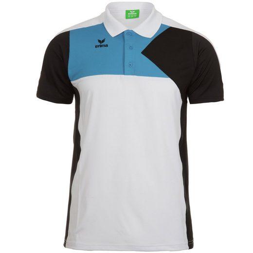 ERIMA Premium One Poloshirt Herren