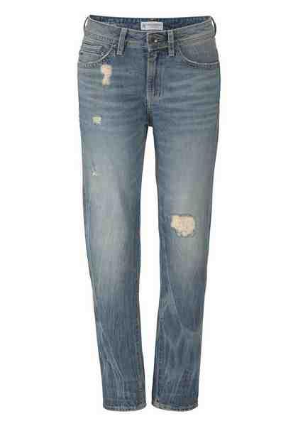 G-Star Boyfriend-Jeans »Midge Saddle Boyfriend«