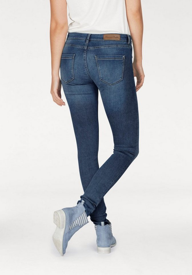 buy popular 39199 9c249 Fritzi aus Preußen Skinny-fit-Jeans »DOWNEY SKINNY BASIC« online kaufen |  OTTO
