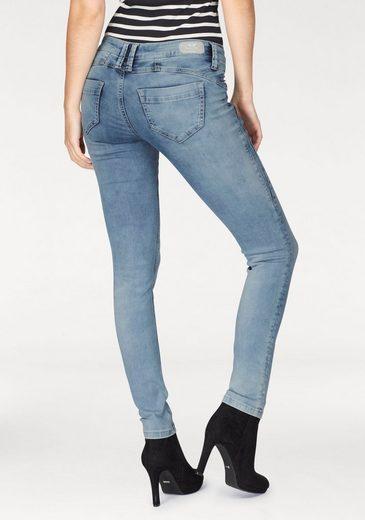 Fritzi aus Preußen Slim-fit-Jeans INDIANA, mit Stretch