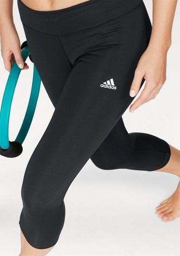 Adidas Performance Lauftights D2m Runningr Solid 3/4