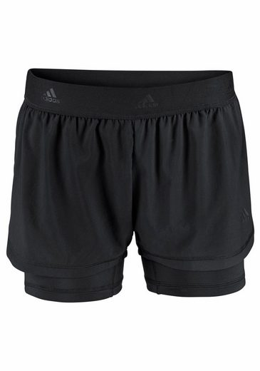 adidas Performance Funktionsshorts 2in1 SHORT