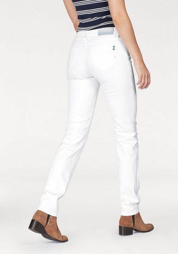 BLUE FIRE Regular-fit-Jeans NANCY, BFINE-Kollektion