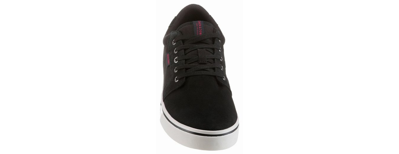 Jack & Jones Jfw Dandy Sneaker, im modischen Materialmix