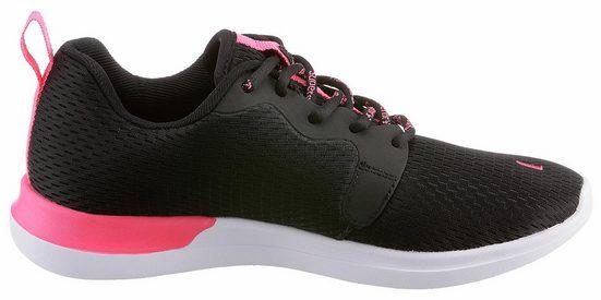 Superdry Sneaker, mit pinken Details
