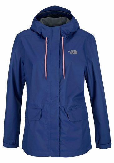 The North Face Funktionsjacke EXTENT SHELL JACKET, absolut wasserdicht