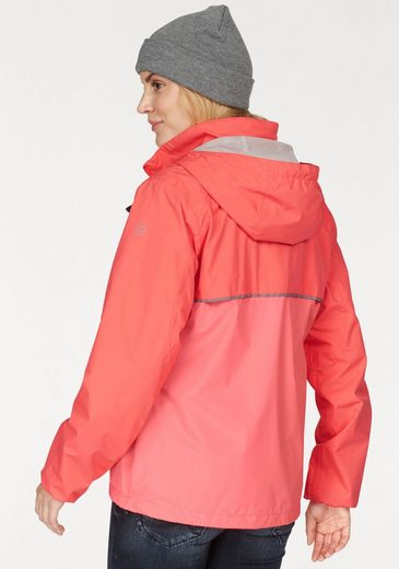 Killtec Funktionsjacke POLLY, klein packbar