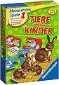 Ravensburger Spiel, »Tiere und ihre Kinder«, Made in Europe, FSC® - schützt Wald - weltweit, Bild 2
