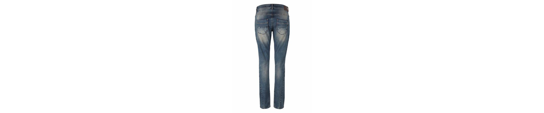 Zhrill Boyfriend-Jeans AMY, mit besonderen Nieten-Details