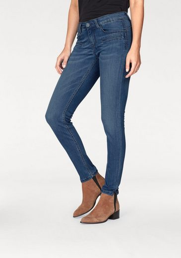 BLUE FIRE Skinny-fit-Jeans ALICIA, BFINE-Kollektion