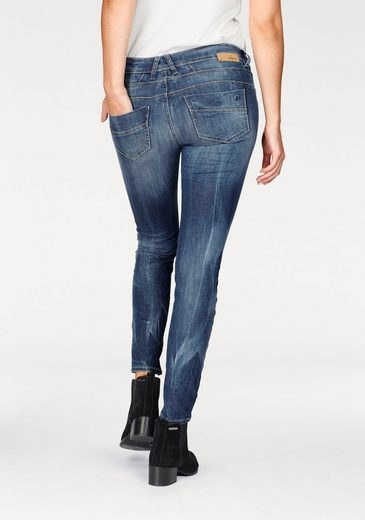 Gang Skinny-fit Jeans New Georgia, With Cool Darts