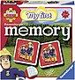 Ravensburger Spiel, »Fireman Sam: My first memory®«, Made in Europe, Bild 1