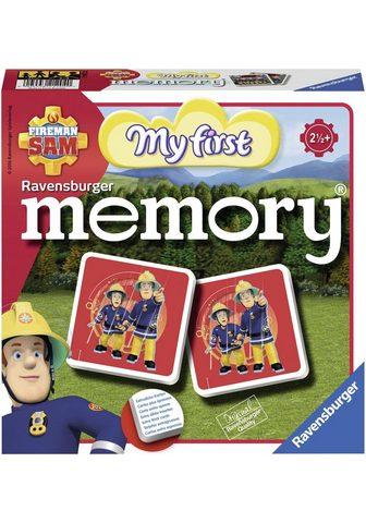 """Spiel """"Fireman Sam: My first memo..."""