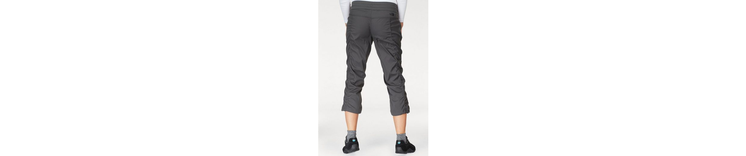 The North Face Funktionshose APHRODITE 2.0 CAPRI, Bequeme Schlupfform