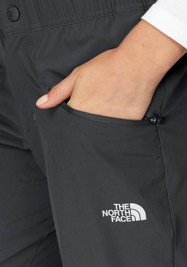 The North Face Funktionshose EXTENT II PANT, besonders elastisch