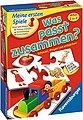 Ravensburger Spiel, »Was passt zusammen?«, Made in Europe, FSC® - schützt Wald - weltweit, Bild 2