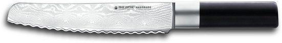 Felix Solingen Brotmesser »ABSOLUTE ML«, Japanischer Spezialklingenstahl