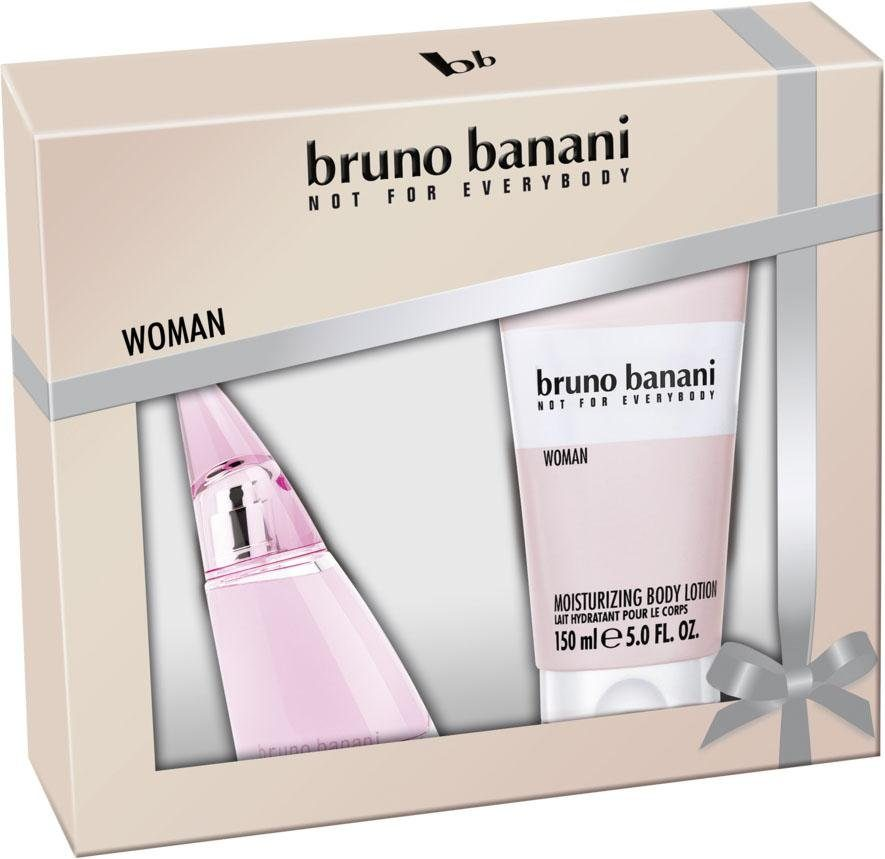 Bruno Banani Duft-Set »Woman«, 2-tlg.