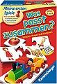 Ravensburger Spiel, »Was passt zusammen?«, Made in Europe, FSC® - schützt Wald - weltweit, Bild 1