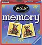 Ravensburger Spiel, »Junior memory®«, Made in Europe, Bild 1