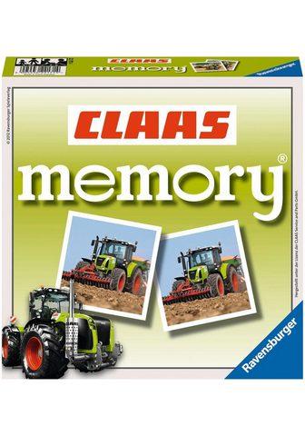 """Spiel """"CLAAS memory®"""""""